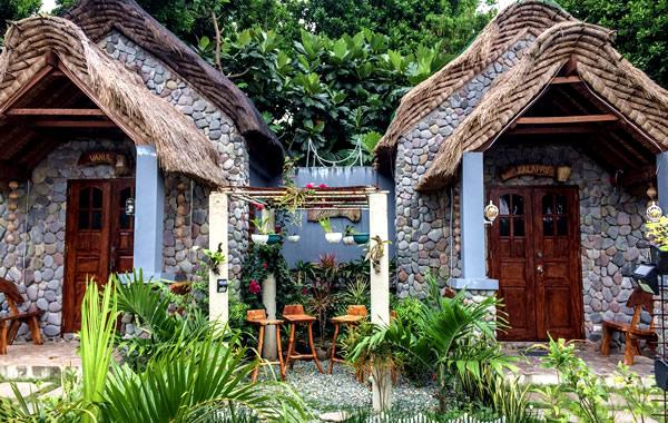 RL Puriran's Batanes Homestay