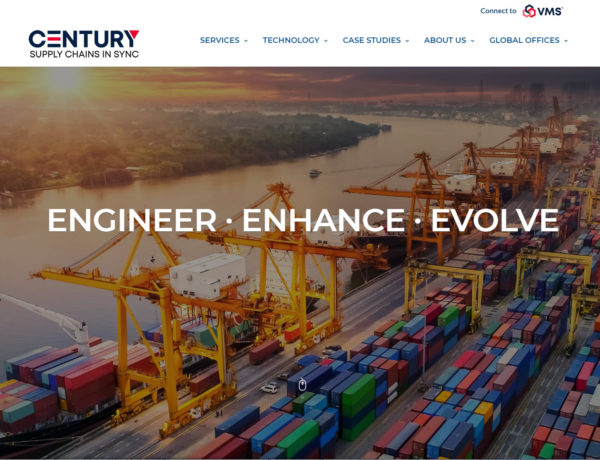 Century Distribution Systems