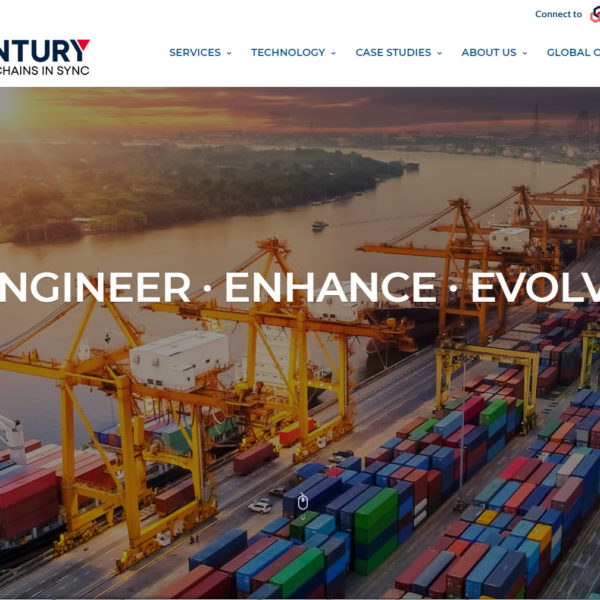 Century Distribution Systems